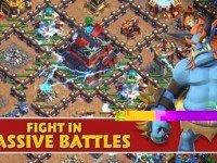 دانلود بازی زیبای Samurai Siege v97.0 اندروید