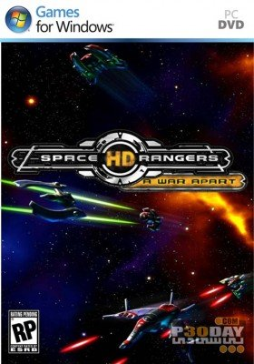 دانلود بازی Space Rangers HD A War Apart برای PC