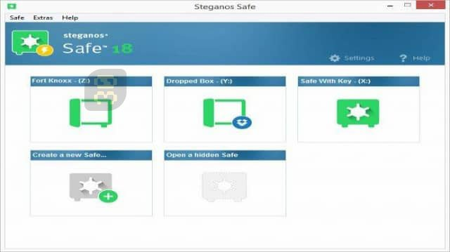 Steganos Safe 20.0.6 - Strong Computer Anti-Virus