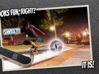 دانلود بازی اسکیت Tech Deck Skateboarding v1.0 مخصوص آندروید