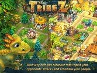 دانلود بازی استراتژی The Tribez 1.45 آندروید