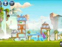 دانلود بازی Angry Birds Star Wars 2 برای PC