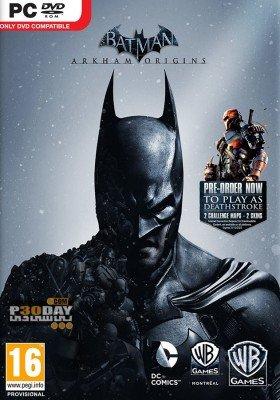 دانلود بازی Batman Arkham Origins برای PC