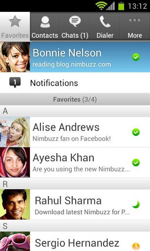 Yahoo Chat Rooms For Android Phones