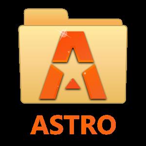 دانلود ASTRO File Manager v7.2.2 – مدیریت فایل قوی اندروید