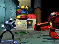 دانلود بازی Ben 10 Omniverse 2 برای PS3