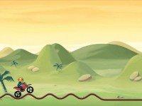 دانلود Bike Race Pro by T. F. Games v7.9.2 - بازی موتورسواری اندروید