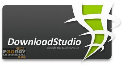 نرم افزار مدیریت دانلود Conceiva DownloadStudio 9.0