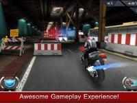 دانلود بازی موتورسواری Dhoom:3 The Game v1.0 اندروید