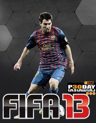 دانلود آلبوم موسیقی متن بازی FIFA 13