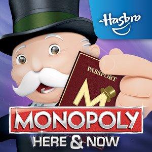 MONOPOLY HERE & NOW 1.2.1 – دانلود بازی مونوپولی اندروید