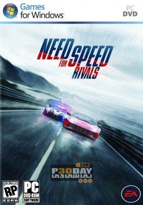 دانلود بازی Need For Speed Rivals برای کامپیوتر