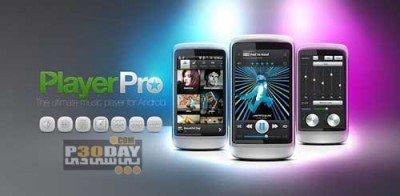 PlayerPro Music Player v2.9   موزیک پلیر آندروید