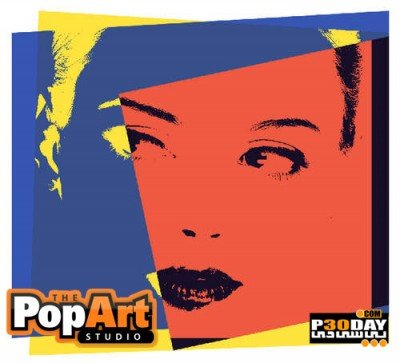 دانلود نرم افزار ویرایش عکس ها Pop Art Studio 6.5
