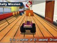 دانلود بازی هیجانی RE-VOLT 2 : Best RC 3D Racing v1.0 آندروید