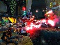 دانلود بازی Ratchet and Clank Into the Nexus برای PS3