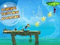 دانلود بازی ریمن Rayman Fiesta Run v1.0 آندروید