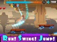 دانلود بازی هیجانی Rock Runners Full v1.0 اندروید