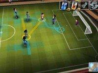دانلود بازی فوتبال Soccer Moves v1.0 آندروید