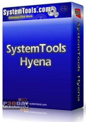 SystemTools Hyena 10