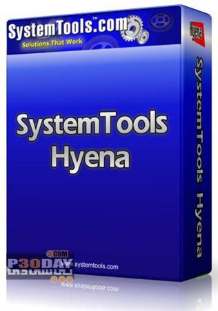 مدیریت کامل سرورها با نرم افزار SystemTools Hyena 10.5