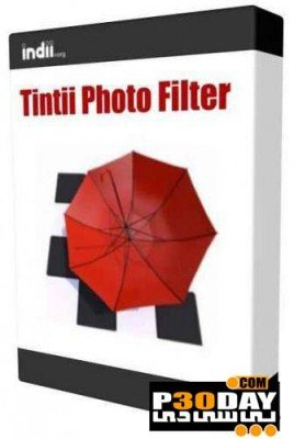 Tintii Photo Filter 2.10.0 – پلاگین افکت گذاری تصاویر در فتوشاپ