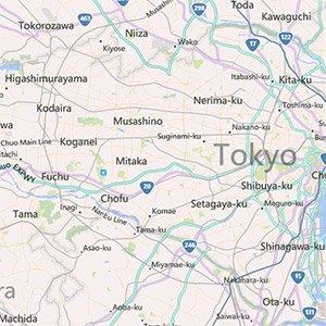 دانلود AllMapSoft Universal Maps Downloader 9.973 – دانلود نقش های گوگل مپز