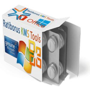 دانلود Ratiborus KMS Tools 01.12.2019 – کرک نهایی ویندوز و آفیس