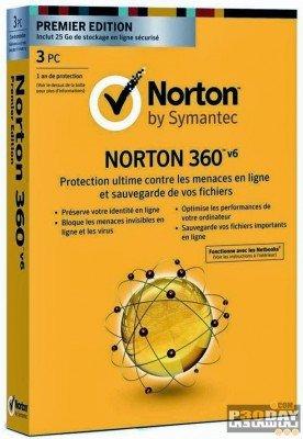 دانلود Norton 360 22.18.0.213 – جدیدترین نسخه نورتون ۳۶۰