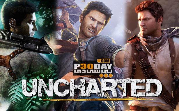 دانلود آلبوم موسیقی متن بازی Uncharted Collection