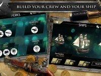 دانلود بازی آیفون Assassins Creed Pirates v1.0 مخصوص iOS