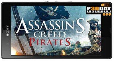دانلود بازی Assassins Creed Pirates v1.6.1 برای اندروید