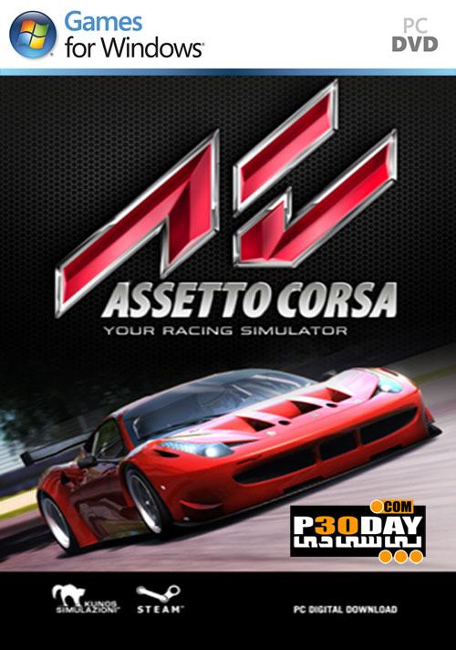 دانلود بازی Assetto Corsa Porsche 2016 برای کامپیوتر