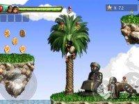 دانلود بازی Babylonian Twins Platformer v1.7.4 برای اندروید