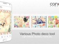 دانلود Candy Camera v5.4.48 - عکس برداری جذاب در اندروید