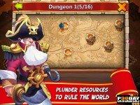 دانلود Castle Clash v1.6.4 - بازی آنلاین کستل کلش اندروید