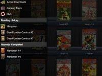 دانلود ComiCat - Comic Reader v2.42 برنامه کمیک خوان اندروید