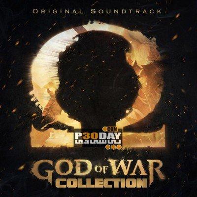دانلود آلبوم موسیقی متن بازی God of War Collection
