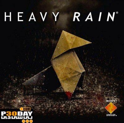 دانلود آلبوم موسیقی متن بازی Heavy Rain