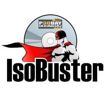 دانلود IsoBuster Pro v4.6 Build 4.6.0.00 – کپی برداری CD و DVD خش دار