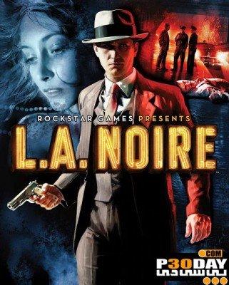 دانلود آلبوم موسیقی متن بازی L.A.Noire