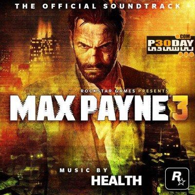 دانلود آلبوم موسیقی متن بازی Max Payne 3