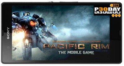 دانلود بازی Pacific Rim v1.8.1 برای اندروید