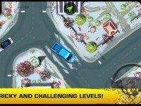 دانلود بازی فکری Parking Frenzy v1.9 اندروید