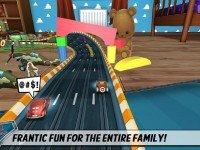 دانلود بازی زیبای Rail Racing Limited Edition v0.9.1 اندروید