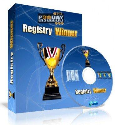 دانلود Registry Winner 7.1.3.10 – تعمیر رجیستری ویندوز