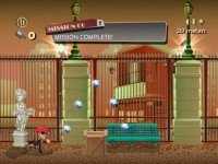 دانلود بازی دزدان Robbers v2.0 مخصوص اندروید