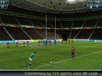 دانلود بازی راگبی برای اندروید Rugby Nations 13 v1.0