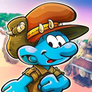 دانلود Smurfs' Village 1.84.0 – بازی دهکده اسمورف ها برای اندروید
