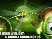دانلود بازی Space Hero v1.04 برای اندروید